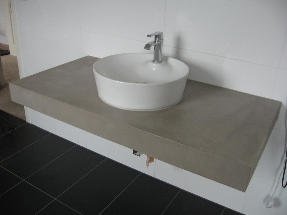 Möbel in Betonoptik   K & S Malerei GmbH   Berlin